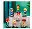 miniature 3 - 7pcs/set BTS RM Jin Suga JHope Jimin V Jungkook Doll Toy Figure BANGTAN boys