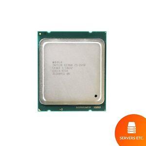 INTEL XEON E5-2640 CPU PROCESSOR 6 CORE 2.50GHZ 15MB L3 CACHE 95W SR0KR