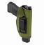 AIRSOFT PAINTBALL pistolet côté bras Holster CAMO COMBAT TACTIQUE PISTOLET Titulaire