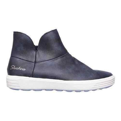 Skechers Donna Comfort Comfort Donna Air-Triton Navy 49519 / Navy Nuovo f3db64