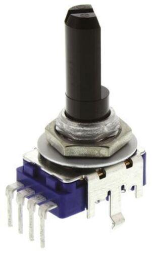 ALPS Electric RK11K SERIE DI CARBONIO Pellicola Potenziometro con un 6 mm Dia 50k ALBERO