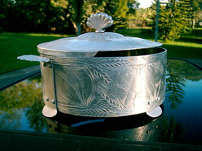 HAMMERED ALUMINUM  CROWN FORGED ALUMINUM CASSEROLE WITH LID CLEARANCE PRICE