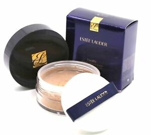 Estee Lauder Lucidity Loose Powder New In Box Full Size