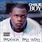 Makin' My Way [PA] by Chalie Boy (CD, May-2004, Dirty 3rd)