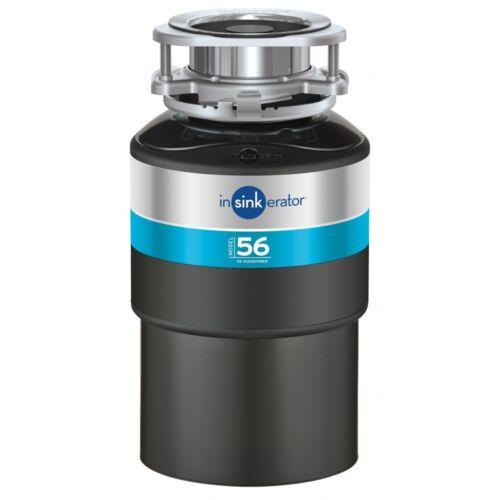 INSINKERATOR Modello 56 lavabo Cibo Cucina Lavello smaltimento dei rifiuti smaltimento