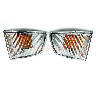 Mercedes Sprinter 2006 /> Mirror Door Indicator Lens Passenger Left Side SU002