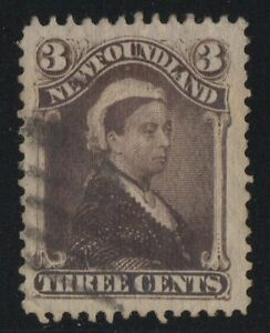 MOTON114-52-Newfoundland-Canada-used-well-centered-XF-cv-120