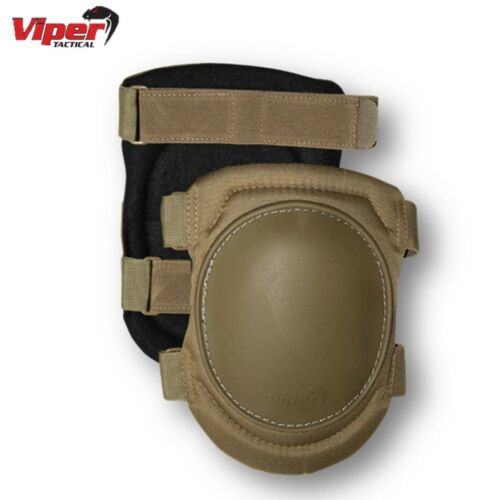 Tactical Sports Ginocchiere Army Ops Special Protezione Airsoft Viper Paintballing TnqxF086WP