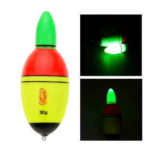 HO-Night-Luminous-EVA-Buoy-Fishing-Float-Glowing-LED-Floats-Fishing-Bobber-Surp