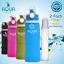 Sportflasche Wasserflasche Reiseflasche Fahrradflasche TRINKFLASCHE mit Filter