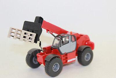 Siku 3507 Manitou MHT10230 Teleskoplader rot Maßstab 1:50 Modellauto NEU!°
