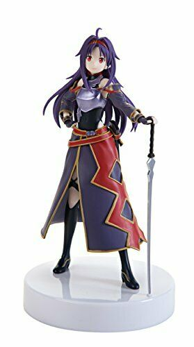 Theatrical version Sword Art Online  Odinal Scale  Yuuki cifra Normal Coloree
