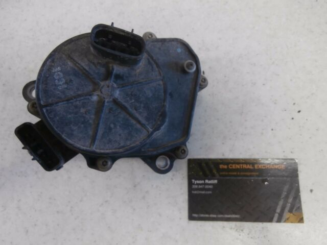 Front Differential Lock Servo Motor 4WD Actuator for Yamaha Kodiak 450 03~06
