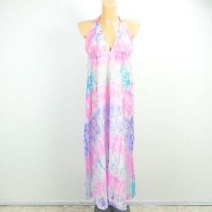 Dunn Gr Batik maat Juliet Eén Dress Meerkleurig London XA6xqOn