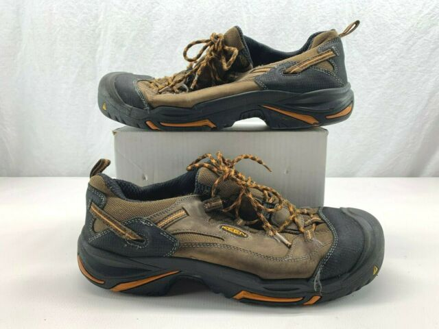 Braddock Low Soft Toe Work Boot 1014606