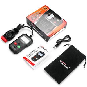 For-BMW-BENZ-KW590-Car-OBD2-OBDII-EOBD-Diagnostic-Scanner-Code-Reader-Durable