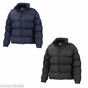 033a5b7b44d6 Image is loading RESULT-URBAN-LADIES-HOLKHAM-DOWN-FEEL-JACKET-XS-