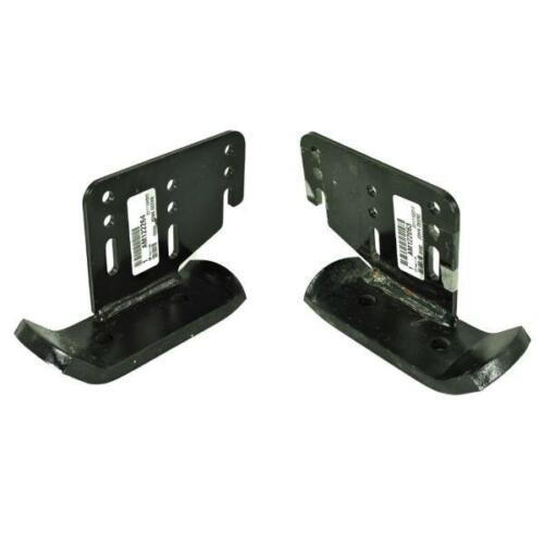 AM122263 AM122264 Right /& Left Hand Heavy-Duty Skid Shoe Set