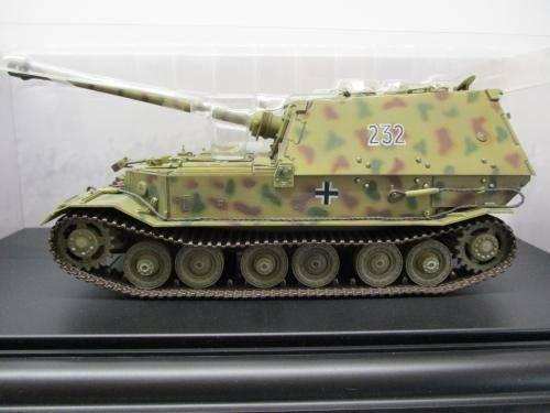 1 35 Dragon Armor 61005 Elefant PzAbt 653 653 Poland 1944