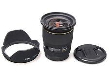 Sigma EX 20 mm F/1.8 DG RF ASP DF f. Sony Alpha
