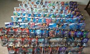 DISNEY-INFINITY-1-0-2-0-3-0-PICK-YOUR-OWN-FIGURES-FREE-SHIPPING-BUY-5-GET-1-FREE