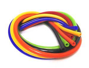 Silicone-Vacuum-Vac-Hose-Pipe-Tube-3mm-4mm-5mm-6mm-7mm-8mm-9mm-10mm-13mm-ID