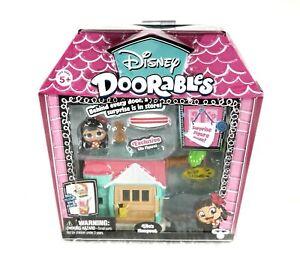 Disney-Doorables-Lilo-amp-Stitch-LILO-039-s-HANGOUT-Surprise-Mystery-Figure-NEW