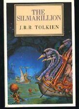 The Silmarillion (Unicorn),J. R. R. Tolkien, Christopher Tolkien