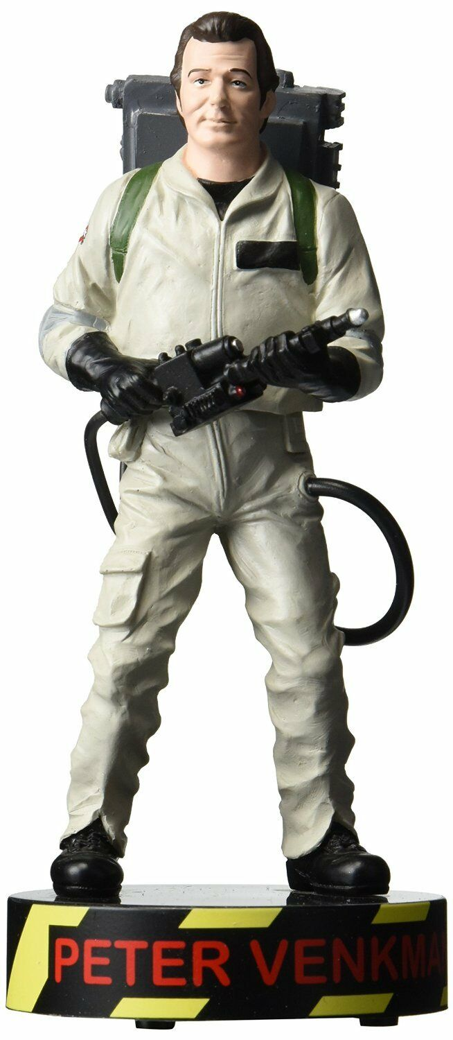 Factory Entertainment Ghostbusters Peter Venkman Motion Statue