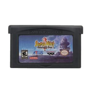 Summon-Night-Swordcraft-Story-GBA-Game-Boy-Advance-Cartridge-USA