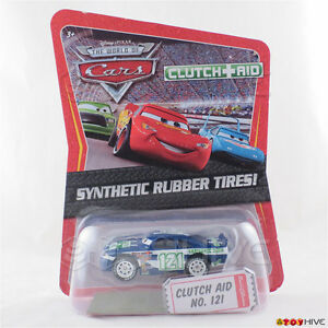 Disney-Pixar-Cars-Clutch-Aid-No-121-Synthetic-Rubber-Tires-Kmart-days-exclusive