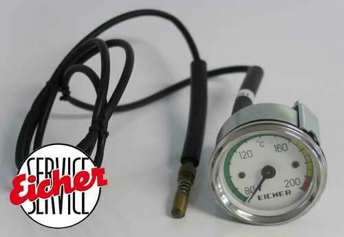 Eicher Fern-Thermometer Ø 6cm