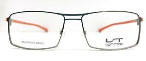 Lightec-7463L-GO012-Brille-Eyeglasses-Frame-Lunettes-Lightec-by-Morel