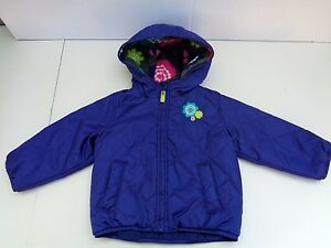 0e7756150 Carters Spring Jacket Hoodie size 12 month sweater rain coat baby ...