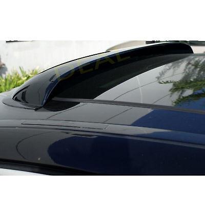 New Vent Window Shade Visor Rain Guard For Ford 1992-2013 Ford E-150 E-250 E-350