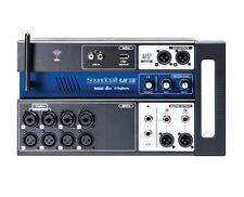 Soundcraft Ui12 Remote-Controlled 12 Input Digital Mixer PROAUDIOSTAR