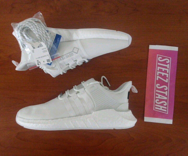 Adidas eqt sostegno 93 / gore 17 uomini scarpe impulso gore / - tex gelato bianco db1444 41 b4ada4