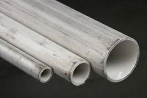 """1//2/"""" x .049/"""" x 36/"""" Alloy 304 Stainless Steel Round Tube"""