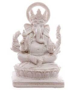 Das Bild Wird Geladen Ganesha Figur Hinduismus Buddha Buddafigur Indien Buddhismus Ganescha