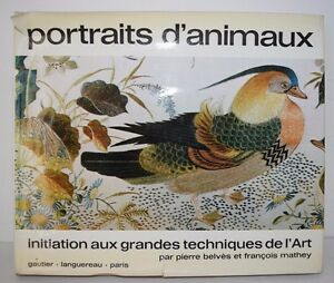 Initiation-aux-grandes-techniques-de-l-039-Art-Pierre-Belves-amp-Francois-Mathey-1967