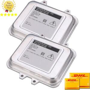Vorschaltgerät Zündgerät Xenon Scheinwerfer für Opel 5DV009720-00 5DV00972000