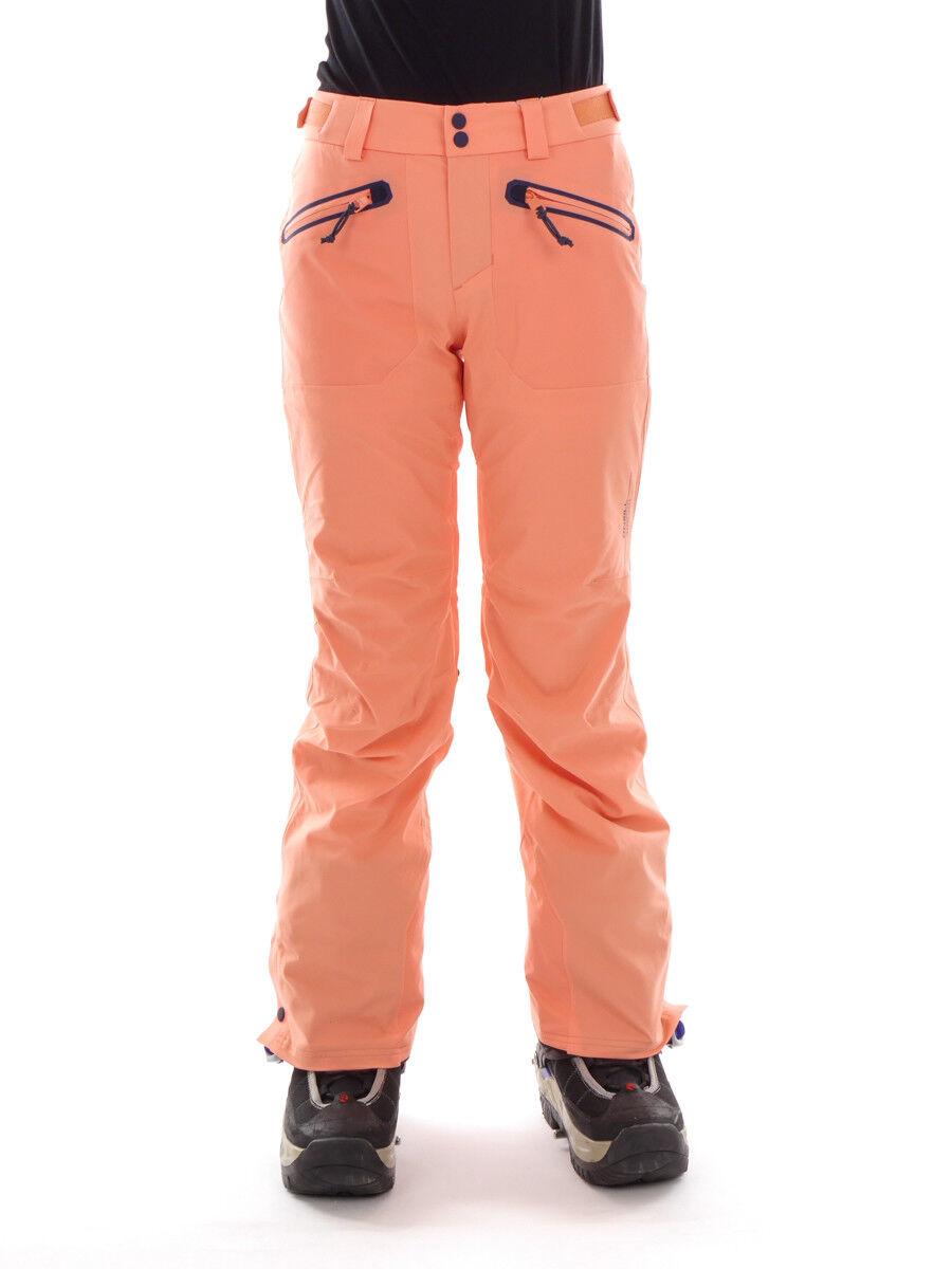 O 'Neill Ski Trousers Snowboard Trousers Snow  Pants orange Jones Sync Regular Fit  first-class service