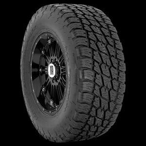4 NEW Nitto Terra Grappler A/T Tires LT 305/70/16 305/70 ...