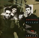 Keep Your Distance by Curiosity Killed the Cat (CD, Sep-2010, Cherry Pop)