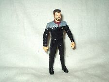 Action Figure Star Trek First Contact Movie Commander Riker approx 6 inch
