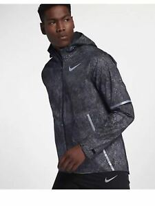 Details about NIKE ZONAL AEROSHIELD ENERGY SOLSTICE RUNNING JACKET MEN SIZE XL NEW 876841 010