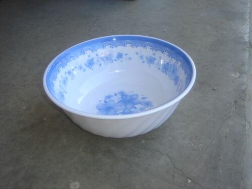 """high quality grade 1 melamine soup bowl 7/"""" diameter"""