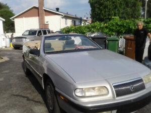 Chrysler Lebaron 1993