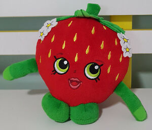 SHOPKINS-SWEET-STRAWBERRY-PLUSH-TOY-SOFT-TOY-APPROX-14CM-TALL-KIDS-TOY