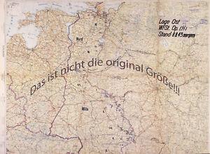 Heereskarten-Ost-von-Juli-1943-August-1943